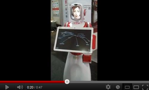 FURO human friendly robotics