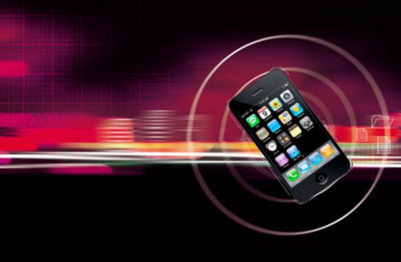 Flomino NFC Mobile Marketing Commerce