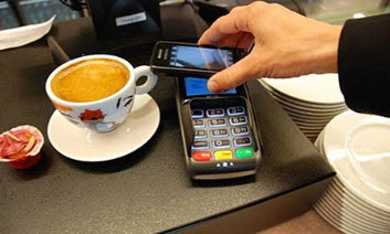NFC Technology for mobile payments industry