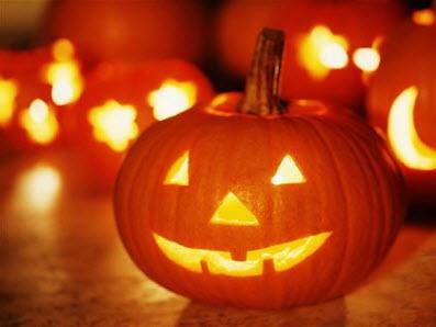 Tesco Halloween Augmented Reality