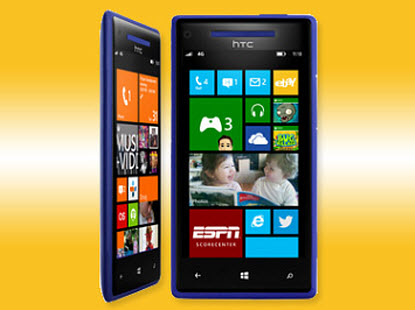 Windows Phone - Mobile Wallet