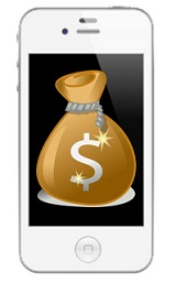 Cyber Monday mobile commerce
