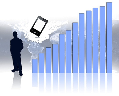 Black Friday Mobile Sales Report