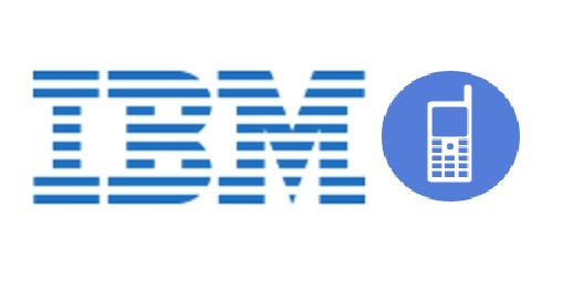 IBM mobile commerce report