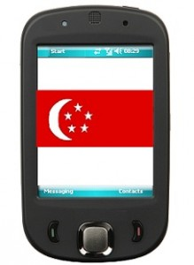 Mobile Payments - Singapore