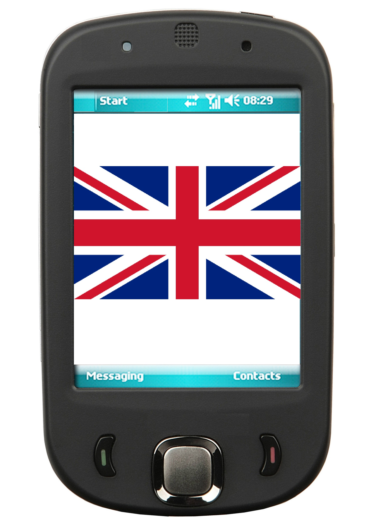 QR Codes Mobile Commerce UK