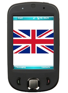QR Codes Mobile Commerce UK