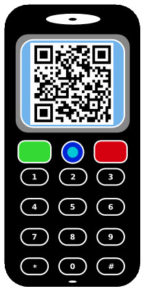 QR Codes use for hacking