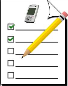 Mobile Commerce Survey