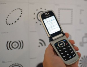 Nokia - NFC Technology
