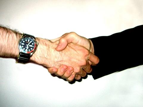 wearable technology - partnership