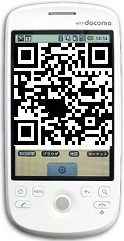 QR Codes Scan Research