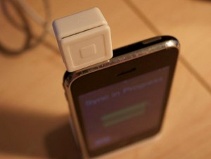 Square - Mobile Wallet