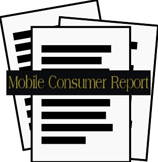 mobile consumers report