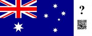 qr codes Australia