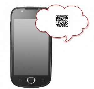 qr codes technology