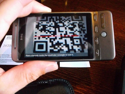qr codes replacement threat