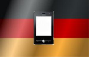 Germany m-commerce