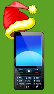 Mobile Commerce Holiday Season