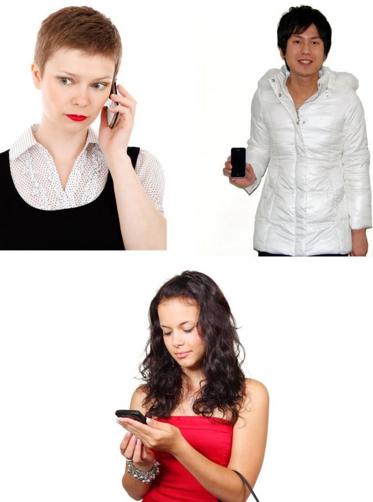 Mobile Commerce Study