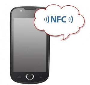 Mobile Commerce NFC