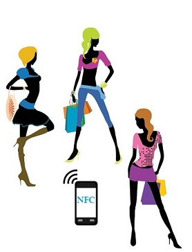 NFC Technology Fashion