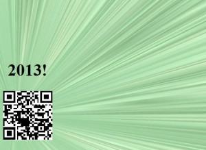 QR Codes 2013