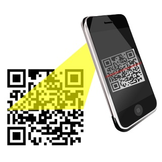 QR Codes Smartphone