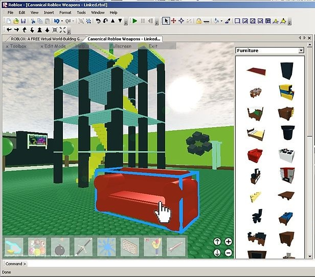 Roblox Studio Enters The Mobile Gaming Space Mobile Commerce