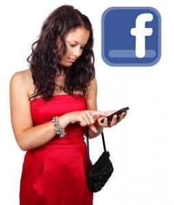 Mobile Commerce - Facebook