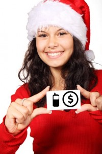 eCommerce Online Holiday Shopping on the Rise