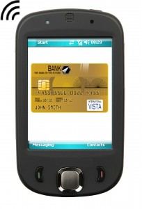 Verizon Wireless mobile payments