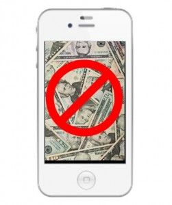 mobile payments cash free
