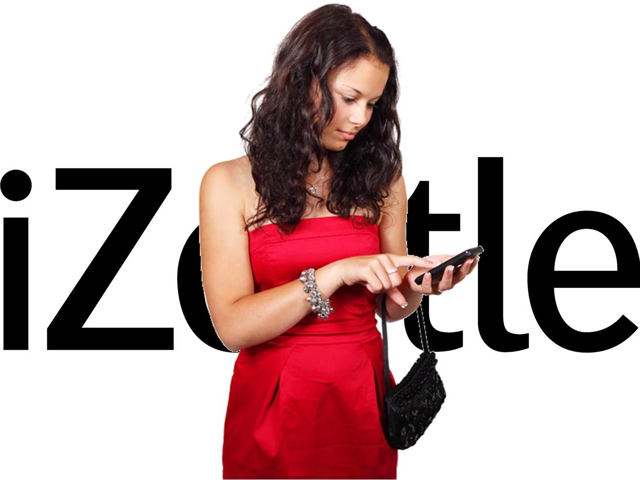 mobile payments izettle