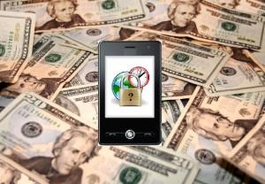 mobile security marketplace could break $4 billion