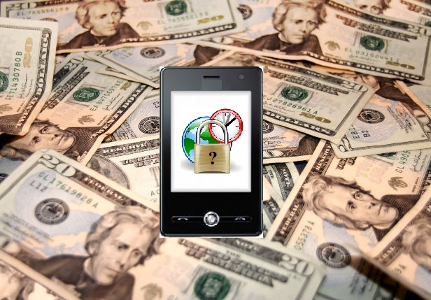 mobile security marketplace could break $4 billion