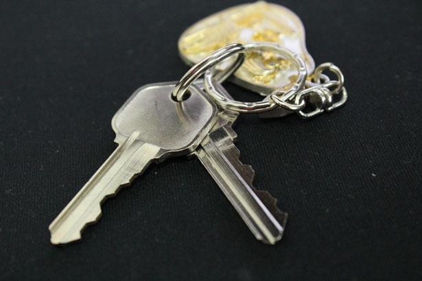 nfc technology car keys