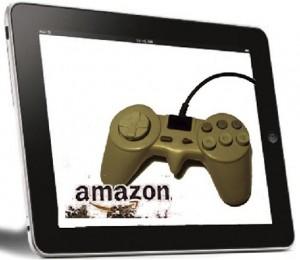 Amazon mobile gaming