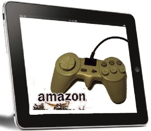 Amazon mobile gaming