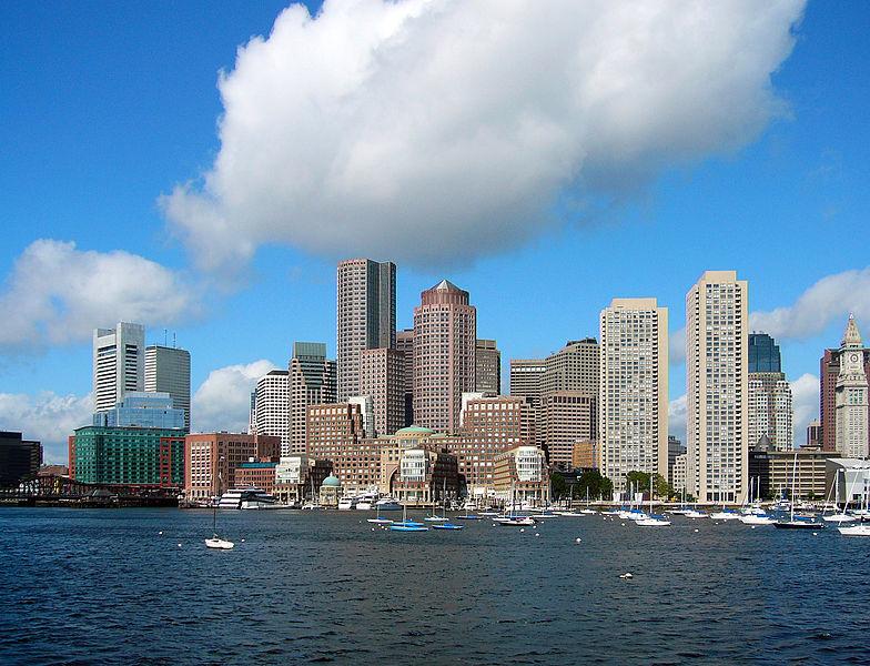E-commerce Boston