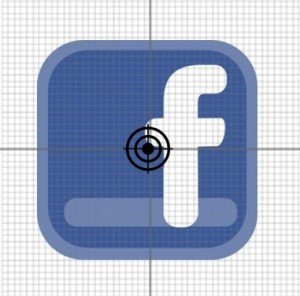 Facebook graph search social media marketing