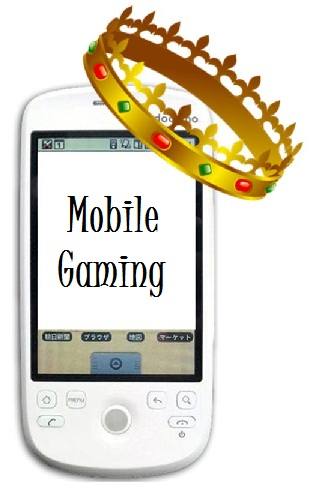King.com Mobile Gaming