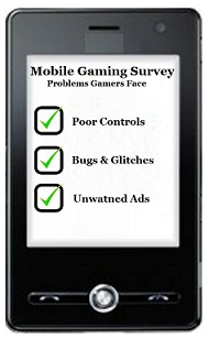 Mobile Gaming survey