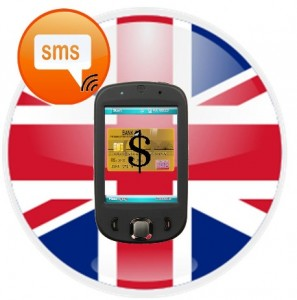 Mobile Payments Text Messaging UK
