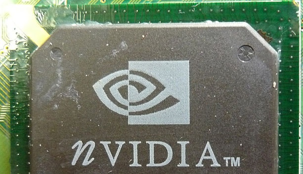 Nvidia mobile gaming