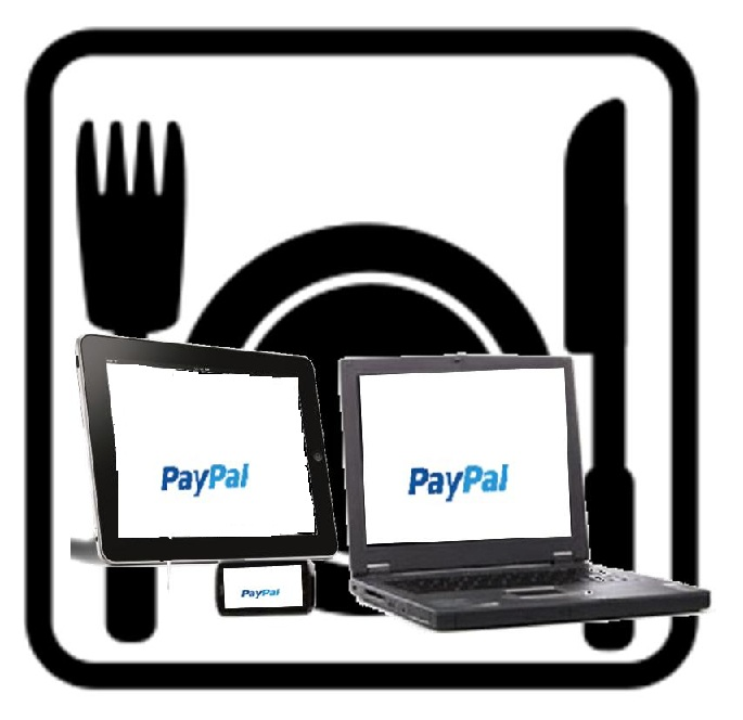 OLO mobile payments PayPal