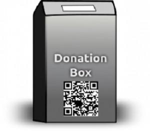 QR Codes Charity