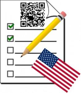 QR Codes Survey