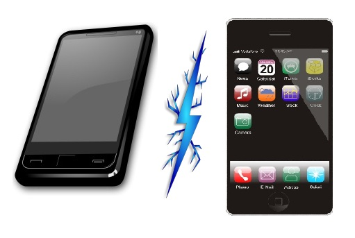 Mobile Payments Samsung vs. Apple