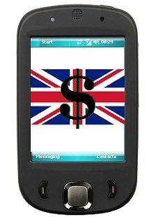 UK Mobile Payments